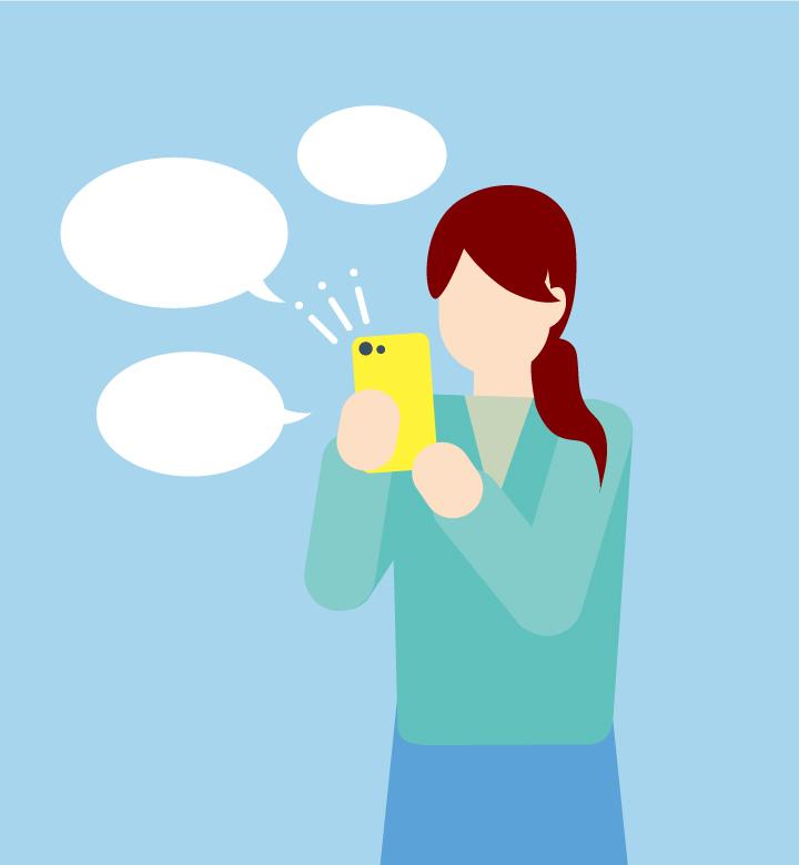 コンセプト2のコミュニケーションイメージ画像